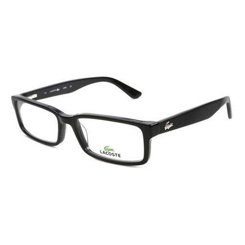 Lacoste Okulary korekcyjne l2685 001
