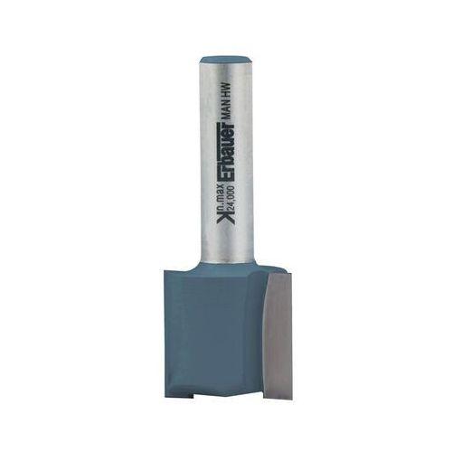 Erbauer Frez rowkujący 8 mm średnica 20 x 19 mm