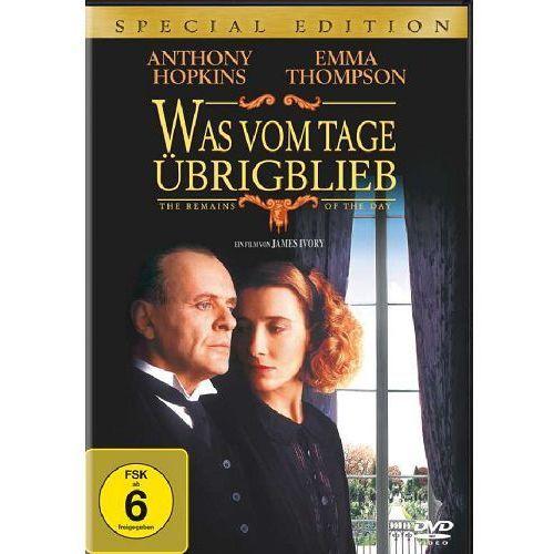 Okruchy Dnia [DVD] (4030521196650)
