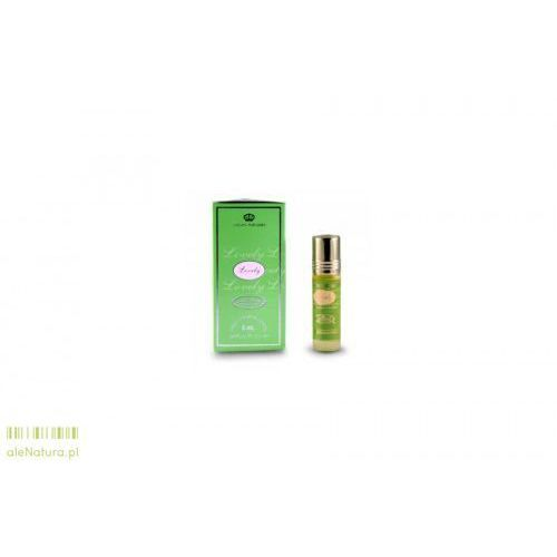 Al rehab  - perfumy w olejku - lovely 6 ml