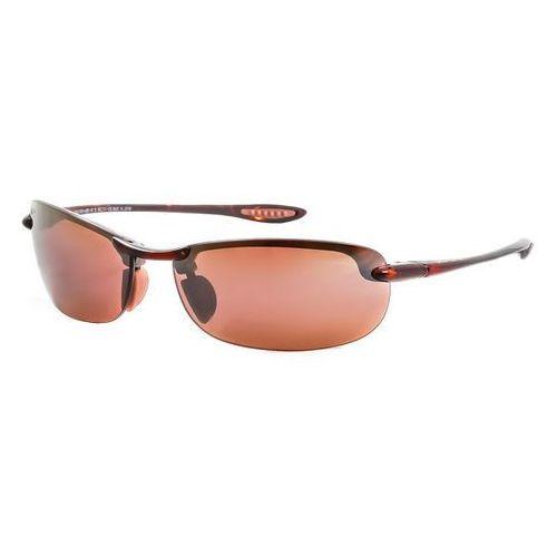 Okulary słoneczne makaha + 1.50 readers polarized h805-1015 marki Maui jim