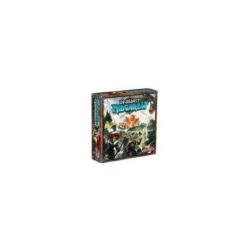 Czacha games Wojownicy midgardu (0616909967360)