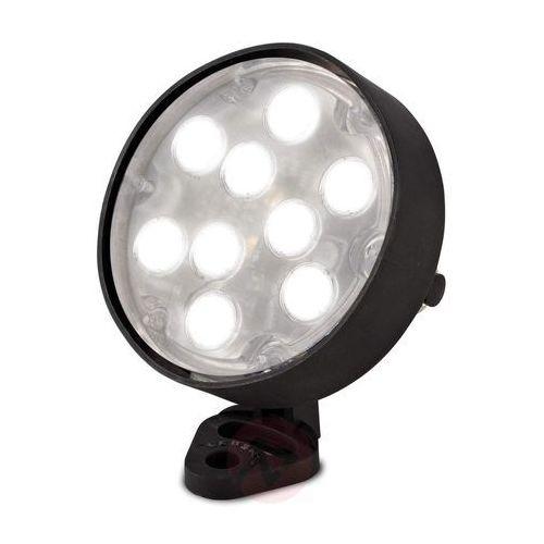 Reflektor podwodny LED Aqua, średnica 10,4 cm