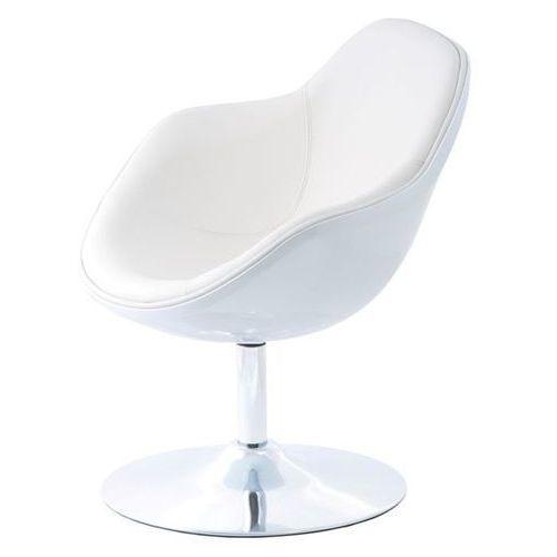 D2.design Fotel pezzo - biały