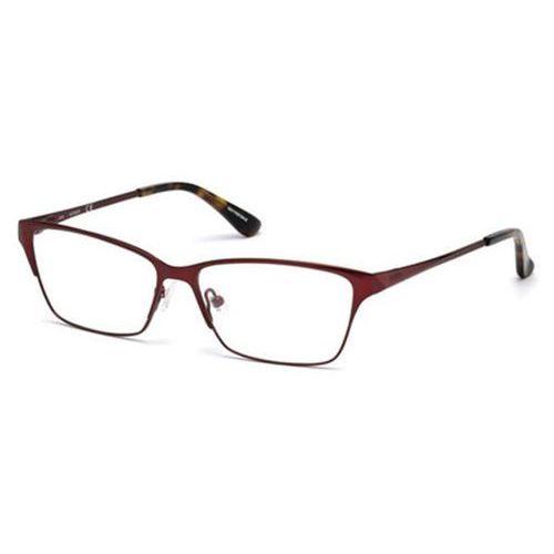 Guess Okulary korekcyjne  gu 2605 070