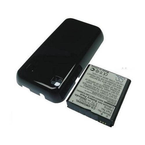 Bateria g7 do samsung galaxy s plus i9000 3900 mah marki Powersmart