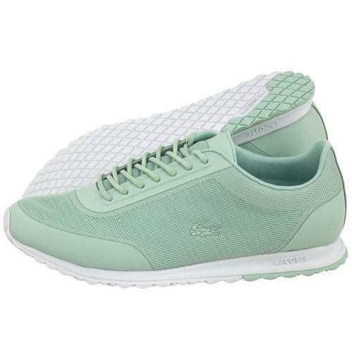 Sneakersy Lacoste Helaine Runner LT GRN 7-31SPW00761R1 (LC214-a), 7-31SPW00761R1