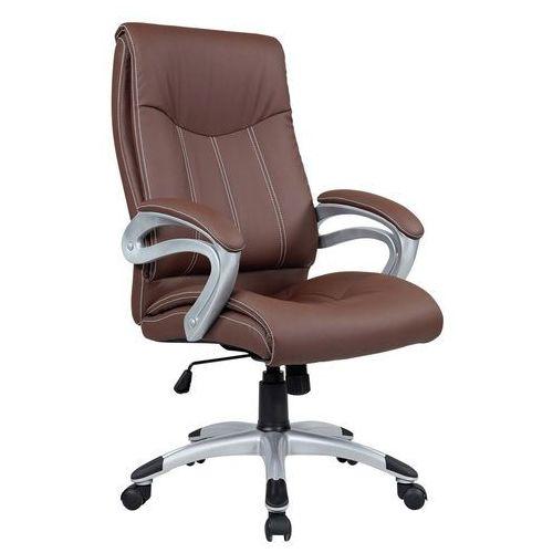 Signal Fotel obrotowy  q-012 brązowy dostawa gratis