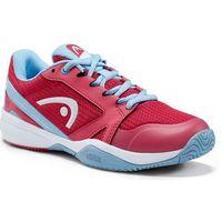 buty tenisowe dziecięce sprint 2.5 junior malb, 36,5 marki Head