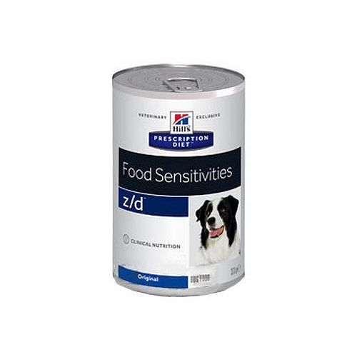 Hill's Prescription Diet z/d Ultra Canine puszka 370g