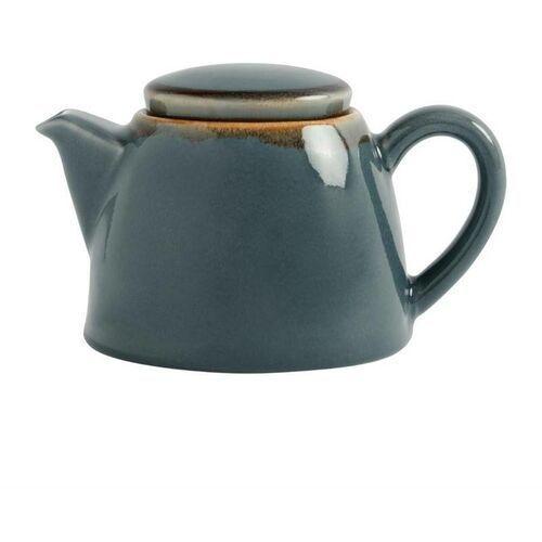 Dzbanek do herbaty | 510 ml | 4 szt. | różne kolory