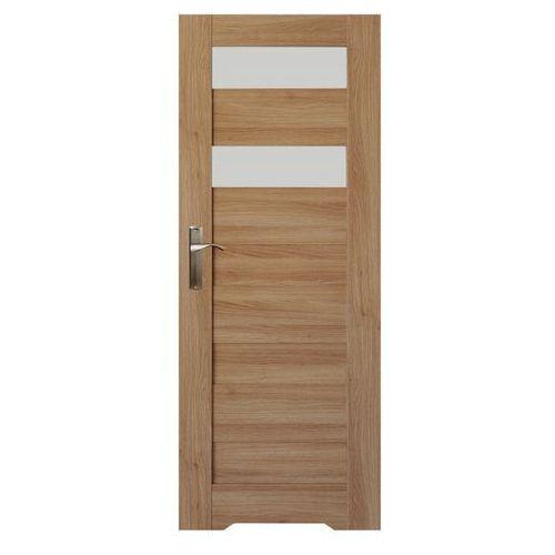 Drzwi z tulejami everhous marki Everhouse