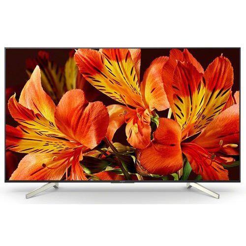 TV LED Sony KD-55XF8505 - BEZPŁATNY ODBIÓR: WROCŁAW!