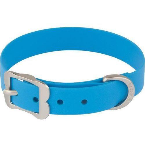 (bez zařazení) Obroża rd vivid collar niebieska - 25mm/48-58cm