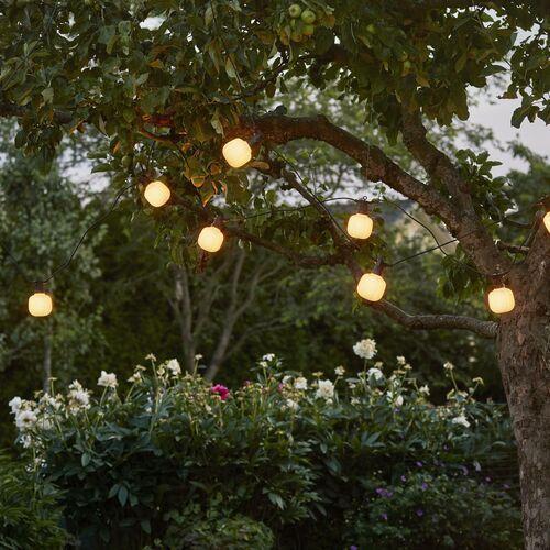 Łańcuch świetlny LED Circus Maxi