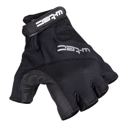 Rękawice rowerowe W-TEC Mupher AMC-1037-17, Czarny, XL