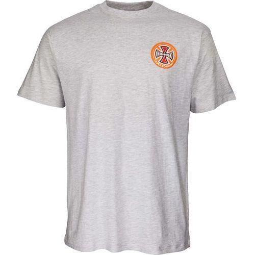 Independent Koszulka - cab dragstar athletic heather (athletic heather) rozmiar: s