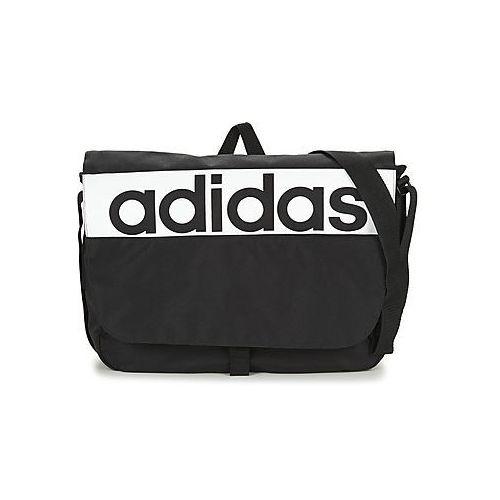 Teczki linear messenger marki Adidas