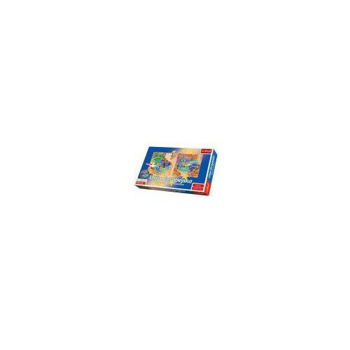 Trefl gry Unia europejska trefl (5900511010077)