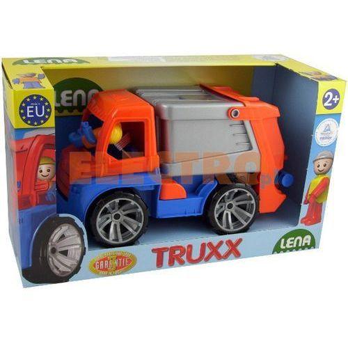 Zabawka LATO Truxx śmieciarka + DARMOWY TRANSPORT!