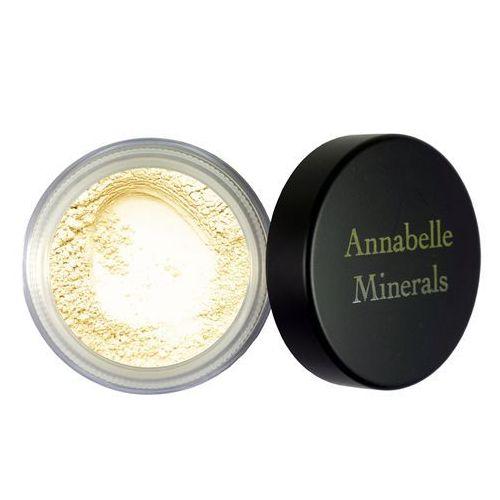 Annabelle Minerals - Mineralny podkład matujący - 10 g : Rodzaj - Sunny fairest (5902288740195)