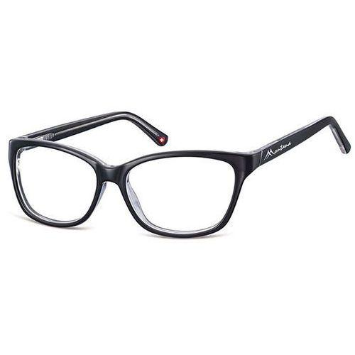 Okulary korekcyjne  ma80 landry marki Montana collection by sbg