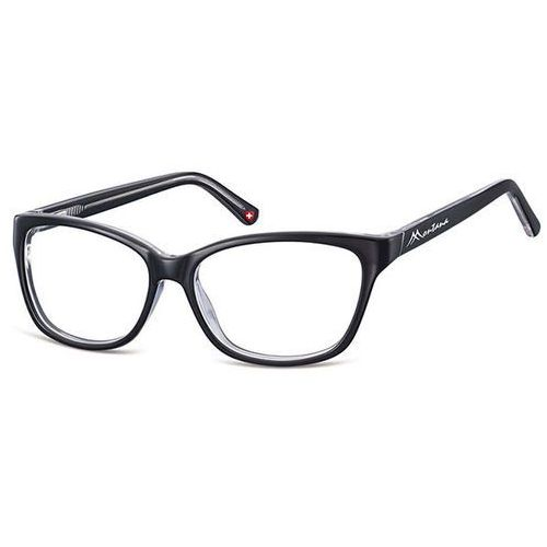 Okulary Korekcyjne Montana Collection By SBG MA80 Landry
