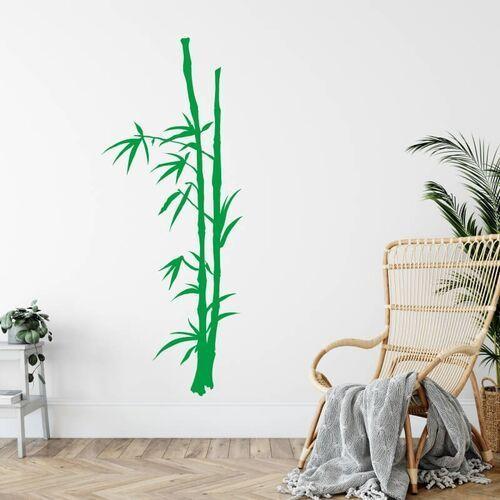 Szablon malarski bambus 0777 marki Wally - piękno dekoracji
