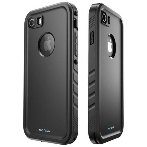 Supcase NC IP68 Waterproof Black | Obudowa dla modelu Apple iPhone 7