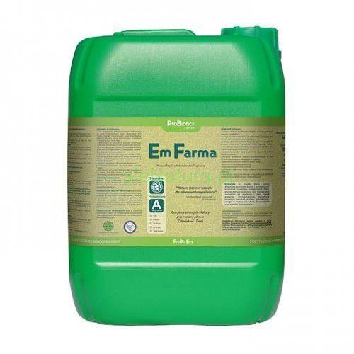 PROBIOTICS EmFarma kanister 10 litrów