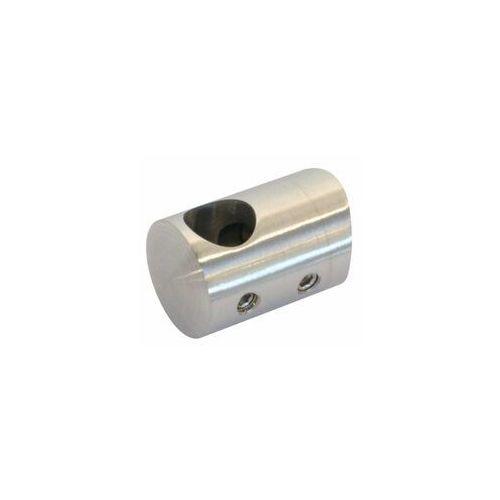 Uchwyt końcowy prawy 12 mm SHOP LINE (5904378591960)