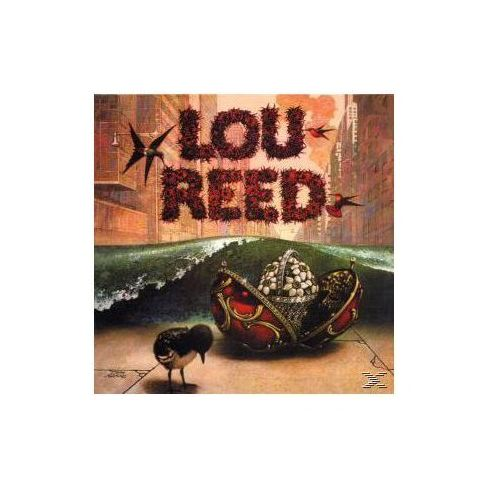 Lou Reed, 74321727122