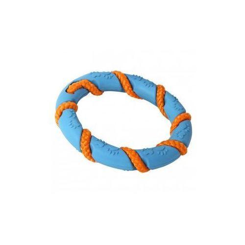 LOLO PETS Ring Gumowy Ze Sznurkiem 13,5cm - DARMOWA DOSTAWA OD 95 ZŁ! (5904479540638)