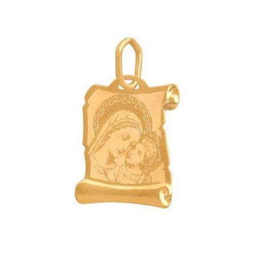 Rodium Zawieszka złota pr. 585 - 31785. Najniższe ceny, najlepsze promocje w sklepach, opinie.