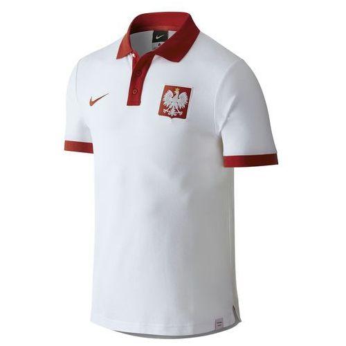 Polska - koszulka polo 2016/17 euro 2016 () 18913 marki Nike