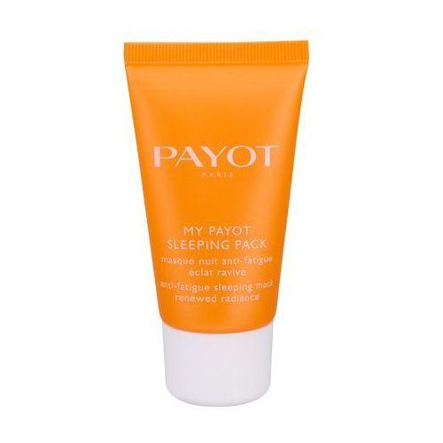 PAYOT My Payot Sleeping Pack maseczka do twarzy 50 ml tester dla kobiet