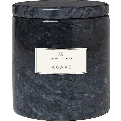 Blomus Świeca zapachowa frable 10 cm agave magnet (4008832779169)