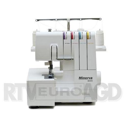 Minerva M840DS Overlock