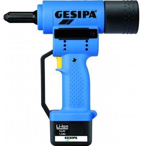 accubird nitownica akumulatorowa marki Gesipa