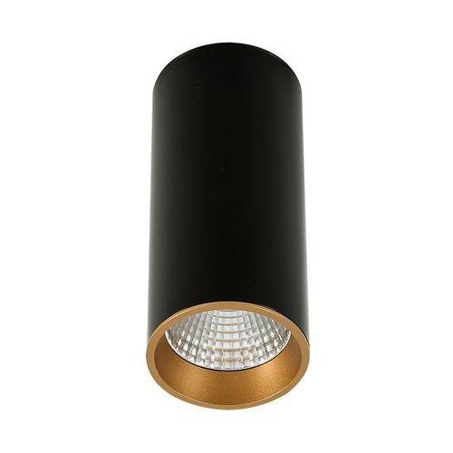 ITALUX LAMPA PLAFON MOLDES SLC7392/12W 4000K BL+GO (5900644325338)