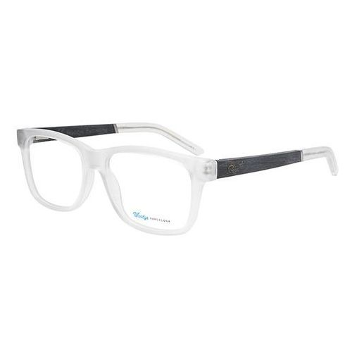 Okulary korekcyjne harlem 130 marki Woodys barcelona