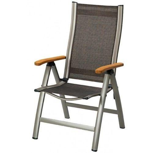 Rojaplast krzesło ASS COMFORT cappuccino-champagne (4047952018741)