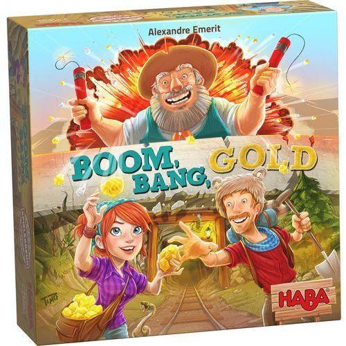 Haba Gra - boom, bang, gold!!! hb303337 (4010168231266)