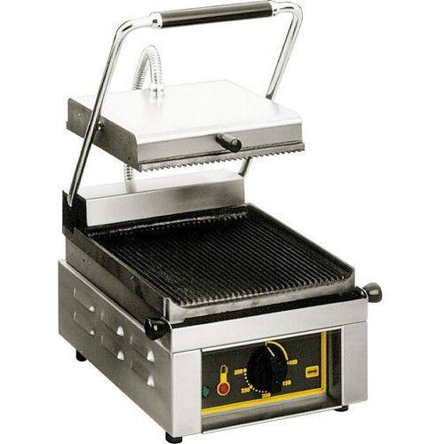 Kontakt grill pojedynczy roller grill 777213 marki Stalgast