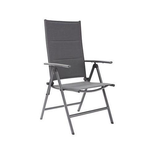 Naterial Krzesło ogrodowe orion aluminiowe z ragulowanym oparciem (3276000689645)