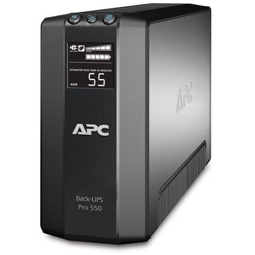 Zasilacz awaryjny UPS APC Power Saving Back-UPS Pro 550VA
