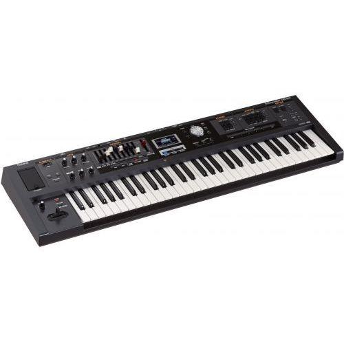 Roland vr 09 v-combo syntezator / organy