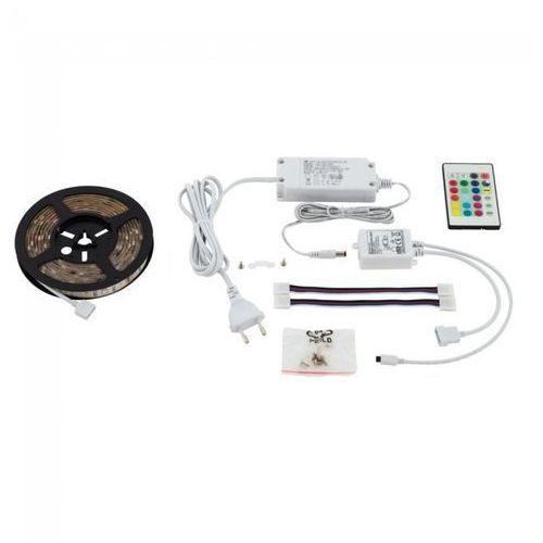 Eglo 97927 - RGB LED Taśma ściemnialna FLEX LED/10W/230V IP20 (9002759979270)