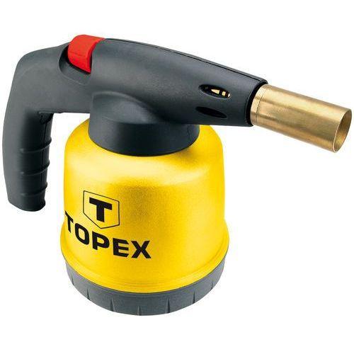 Topex Lampa lutownicza 44e142 gazowa (5902062441416)