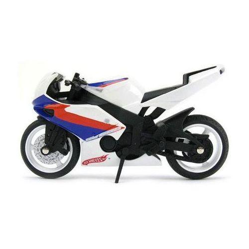 Hot Wheels Motor rajdowy BDN36 mix wzorów Mattel - produkt z kategorii- Motory